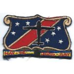 765th Transportation Pocket Patch Vietnam