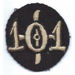 101st Aero Squadron Patch