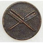 Field Clerk Enlisted Collar Disk