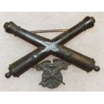 Artillery Quartermaster Detachment BBB Collar Device