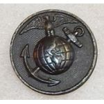 Marine Corps Enlisted Collar Disk