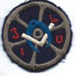 34th Engineer Installation Utilities Patch