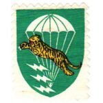 Vietnam LLDB / Special Forces Printed Patch