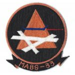 MABS-33 Squadron Patch