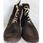 Early WWII Japanese Army Hob Nail Boots
