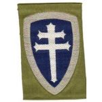 79th Division Liberty Loan Patch