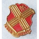 ASMIC WWII 116th Infantry Plastic DI