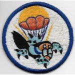 ASMIC WWII Occupation Period 503rd Airborne Infantry Regiment Pocket Patch