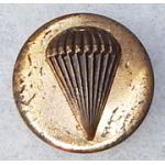 ASMIC Airborne Theatre Made Enlisted Collar Device