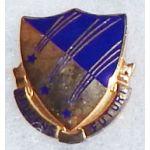 ASMIC WWII 303rd Chemical Regiment DI