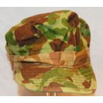 Mitchell Pattern Camo USMC Custom Made Sniper Cap