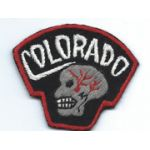 Recon Team Colorado Pocket Patch Vietnam