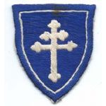 79th Division Japanese Made Patch
