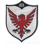 513th Fighter Intercepter Squadron Patch