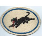 WWII AAF 35th Pursuit Squadron  Australian Made Squadron Patch