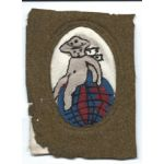 WWI 85th Aero Squadron Patch