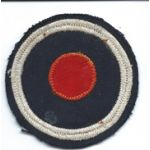 Republic Of Korea / South Korean Army 2nd Division Patch