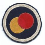 Republic Of Korea / South Korean Army 26th Division Patch