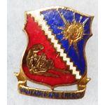 ASMIC 215th Field Artillery Battalion DI
