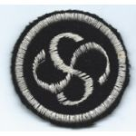 1950's-1960's Republic Of Korea / South Korean Army 28th Division Patch
