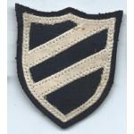 Republic Of Korea / South Korean Army 11th Division Patch
