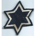 1950's-1960's Republic Of Korea / South Korean Army 6th Division Patch
