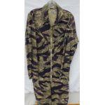 Vietnam Era Japanese Made Tiger Stripe Flight Suit