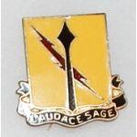 WWII 34th Recon Squadron Dondero Marked DI