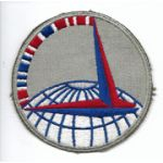 WWII AAF Air Transport Command Squadron Size Patch