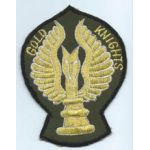 Vietnam 114th Assault Helicopter Company Headquarters Platoon Pocket Patch
