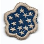 Vietnam Era Military Assistance Advisory Group / MAAG Theatre Made Patch
