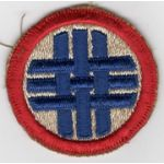 306th Logistical Command Patch