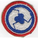 311th Logistical Command Patch