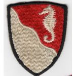 WWII 36th Engineer Battalion Patch