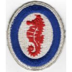 WWII Engineer Special Brigades Patch