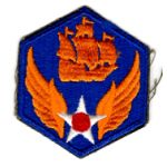 WWII AAF 6th Air Force Patch
