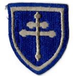 WWII 79th Division Patch