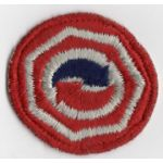 7th Logistical Command Patch