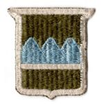 WWII 80th Division Patch