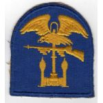 WWII Army Amphibious Forces Patch