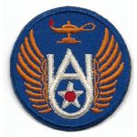 WWII Air Univeristy Patch.