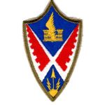 WWII AAF Aviation Engineers Patch.