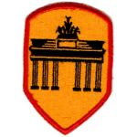 Berlin District Patch