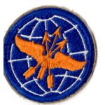 WWII AAF Military Air Transport Service Patch