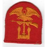 WWII Naval Amphibious Forces Patch