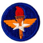 WWII AAF Air Training Command Patch
