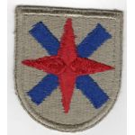 WWII 14th Corps Patch
