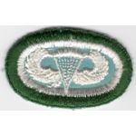 1950's-60's 188th Airborne Oval