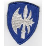 WWII 65th Division Patch.