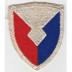 Army Material Command Patch